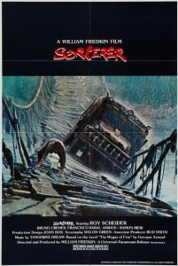 William Friedkin: Sorcerer